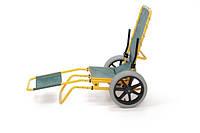 Инвалидная коляска типа лежака DUCKY Kury