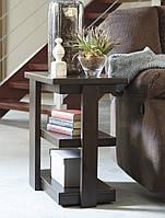 Придиванный столик из массива дерева 113