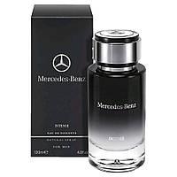 Мужской парфюм Mercedes Benz Mercedes Benz Intense ( Мерседес Бенз Интенс)