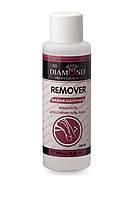 Жидкость для снятия гель-лака Gel Remover Diamond Professional, 100 мл