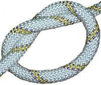 Веревка статика альпинистская диаметр 10 мм