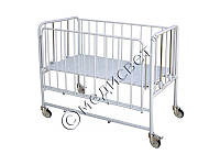 Кровать КФД-2 для детей до 5 лет