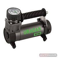 Компрессор автомобильный URAGAN 90180 ✓ 35 л/мин