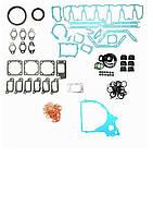Комплект прокладок на двигатель DEUTZ BF 6M 2012 (02931739)