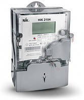 Электросчетчик НІК2104-02 20ТВ с интерфейсом RS-485