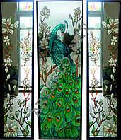 Витражное окно, фото 1