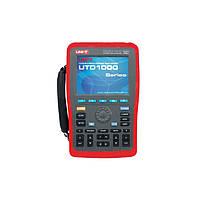 Цифровой осциллограф UNI-T UTDM 11025C (UT1025C)