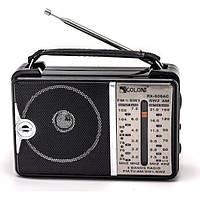 Радиоприемник-колонка портивная ФМ Golon RX606AC всеволновой