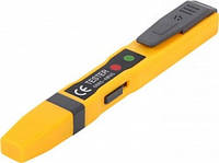Индикатор-тестер e.tool.test09 140х3 прямой шлиц АС/DC70-250В