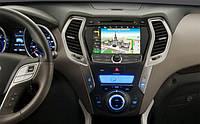 Штатная магнитола для Hyundai Santa Fe 2013+ Windows