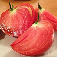 Семена томата Воловье сердце 1 кг. Цезарь