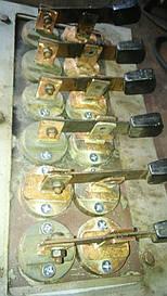 Балластные реостаты РБ-306,302 УЗ