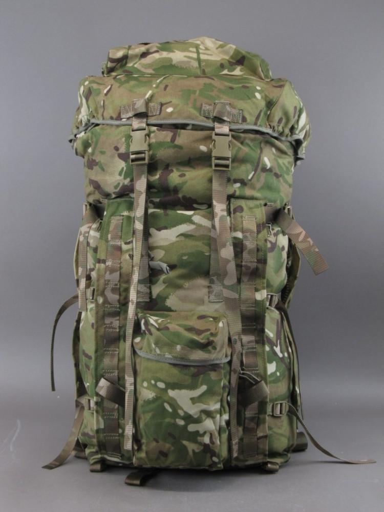 рюкзак naval 35