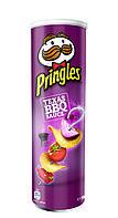 Pringles Texas BBQ Sauce 190 г. Польша