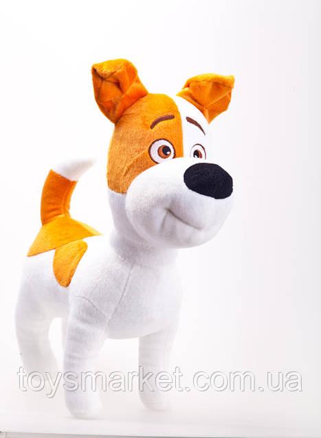 Мягкая игрушка детская, пёс Макс