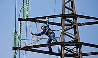 Строительство и монтаж линий электропередач (ЛЭП)