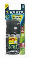 Зарядное устройство varta pocket charger + 4aa 2100 mah ni-mh (57642101451)