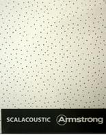 """Плита для подвесного потолка  """"Scalacuostic Passo"""" эконом серия"""