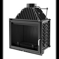 Камінна топка KRATKI AMELIA 25кВт / можливість підведення повітря з вулиці (опція)