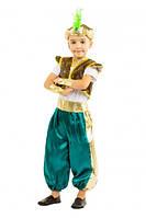 Костюм детский маскарадный принца Аладдина Султана
