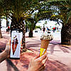 """Термокружка """"Мороженое"""", фото 2"""