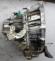 Механическая КПП 6-ст на Рено Кенго Канго Меган Сценик CMTL4610186 Renault Megan III Scenic III