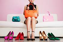 Жіноча шкіряне взуття