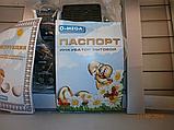 Инкубатор Курочка Ряба 130 механический с ТЭНом, фото 2