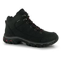 Мужские треккинговые ботинки Karrimor Andes Mid Оригинал