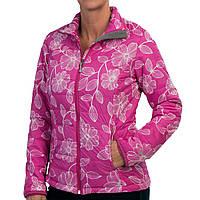 Куртка женская White Sierra Puffy Peak с принтом р.М