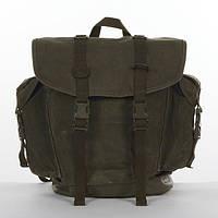 Бундесвер рюкзак горно-егерский олива Б/У