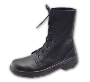 Ботинки с завышенными берцами «ОМОН» утепленные