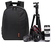 Рюкзак для фотоаппарата, фото-рюкзак, сумка для камеры Tigernu T-C6003