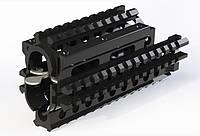 Крук RIS цевье для АКМ/АК-74 черное