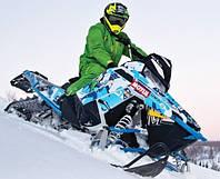 Масло Motul для снегоходов