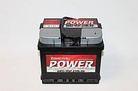 Аккумулятор Electric Power EP 12V 60AH 480A L[+] 241*175*175 (пр-во Венгрия)