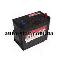 Аккумулятор Electric Power EP JIS АКБ 12V 60AH T-J JIS 500A R[+] 232*173*225 Азиат (пр-во Венгрия)