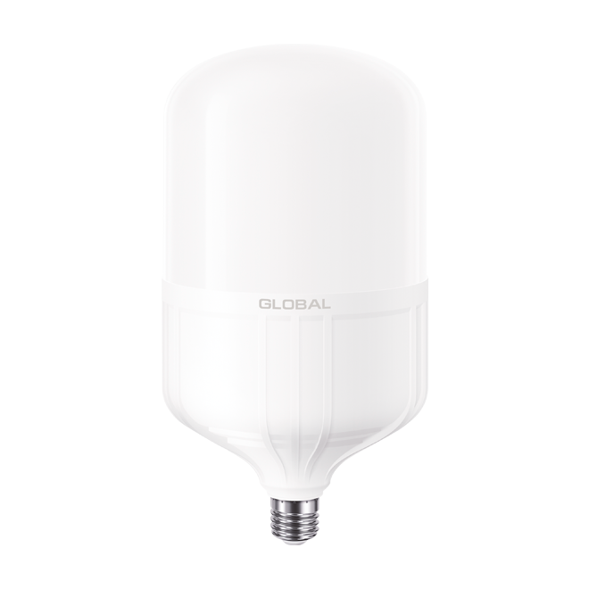 Світлодіодна Лампа HW GLOBAL 50W Е27 4000lm, 6500k