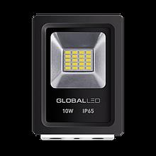 Світлодіодний Прожектор GLOBAL 10W 5000k