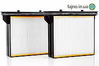 Фильтр для строительного пылесоса Starmix FK 4300 (2 шт.)
