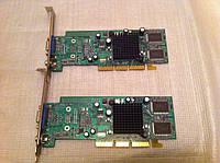 Видеокарта ATi Radeon 7000 32MB AGP. RV6DL-A2