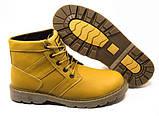Зимние мужские ботинки  , фото 2