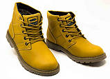 Зимние мужские ботинки  , фото 3