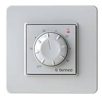 Термостат, терморегулятор для теплого пола Terneo rtp