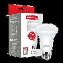 Светодиодная Лампа R63 7W E27 MAXUS 700lm,4000k