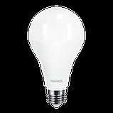 Светодиодная Лампа 18W A80 E27 MAXUS 1800lm 4100k, фото 2