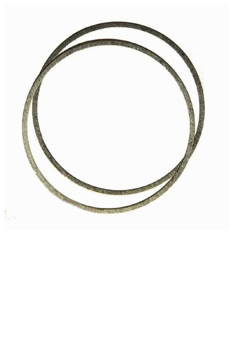 Компенсационное кольцо на двигатель DEUTZ  912/913 (0.8MM) (04231433)