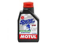 Масло Motul 2T для снегоходов