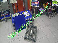 Товарные весы Зевс ВПЕ А12Е 0405 200 кг