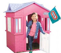 Детский домик Little Tikes Cape Cottage 485145